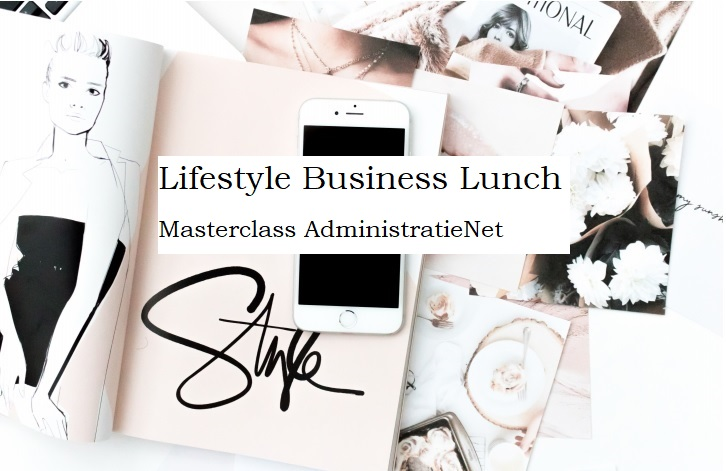 Lifestyle Business Breakfast + Masterclass