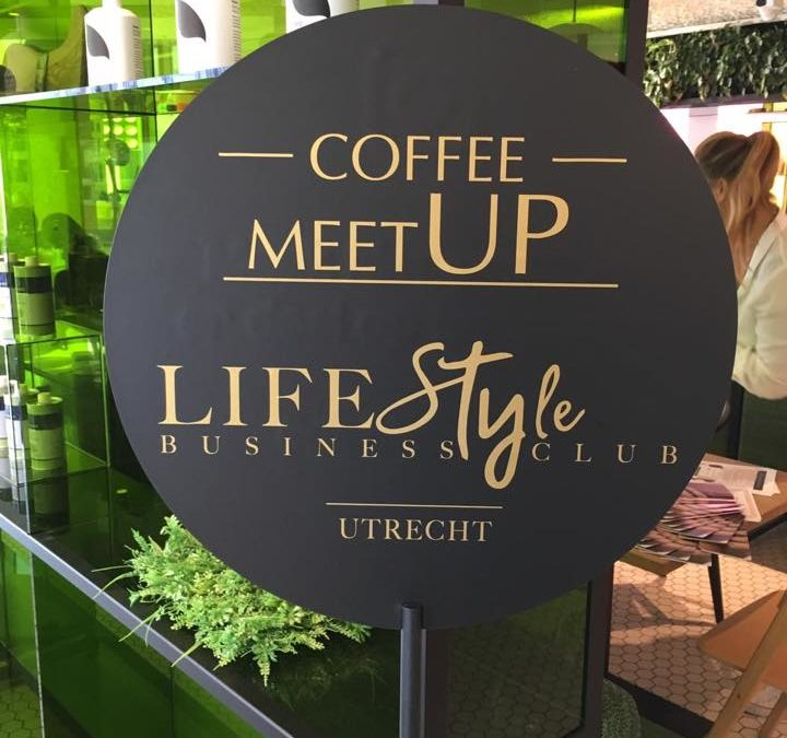 Coffee Meet Up – Meet my Brand Utrecht