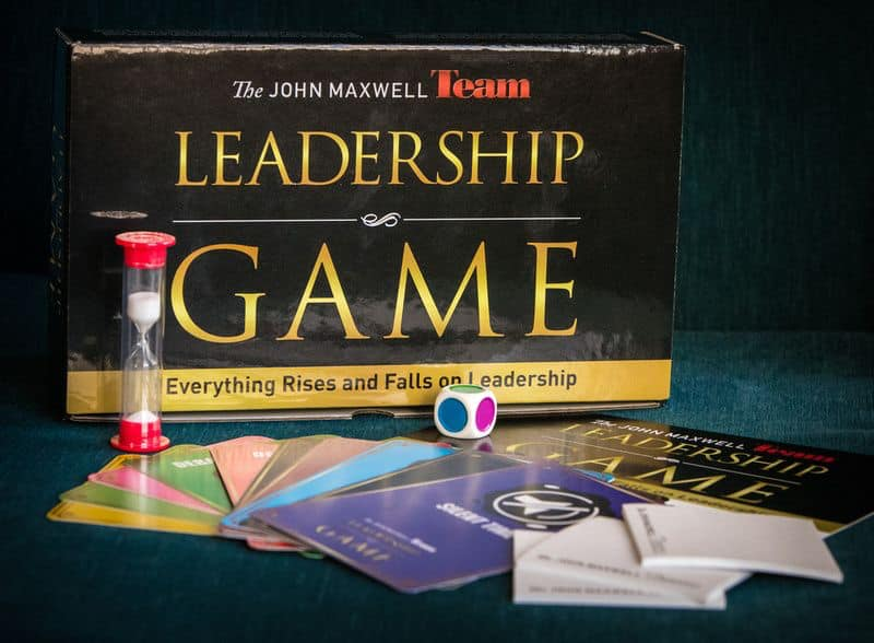 Lifestyle Business Event – The Leadership Game